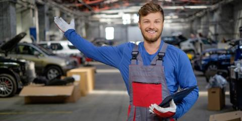 Service Special: Make Your Used Car Run Like New!, Louisville, Kentucky