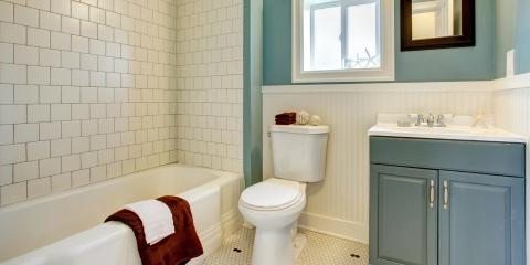 3 Items You Should Never Flush Down the Toilet, Anchorage, Alaska