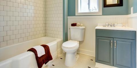 How to Fix 3 Common Toilet Issues, Wyoming, Ohio