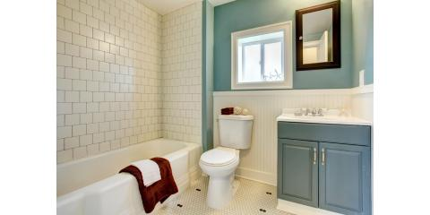 Off Your Next Home Remodeling Project Tremain Corporation - Tremain bathroom remodeling