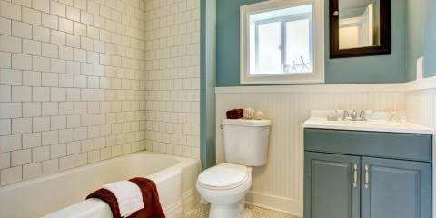 The Do's & Don'ts of Bathroom Remodeling, Utica, Iowa