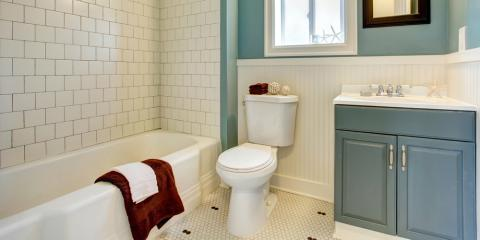 Top Reasons to Consider a Bathroom Remodel   , Pine Grove, California