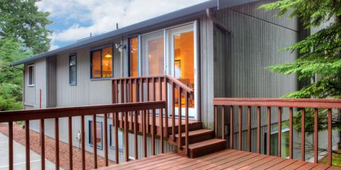 3 Signs You Need to Replace Your Deck, Bullhead City, Arizona