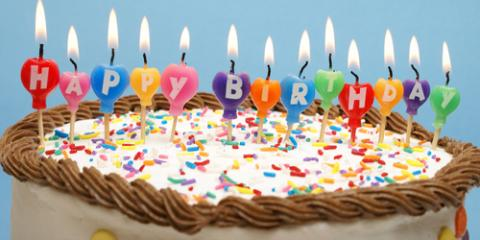 3 Reasons Why You Shouldn't Buy Birthday Cakes From the Supermarket, Covington, Kentucky