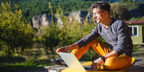 5 Tax Tips for Freelancers, Princeton, West Virginia