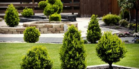 What's the Difference Between Hardscaping & Landscaping?, Scottsville, New York