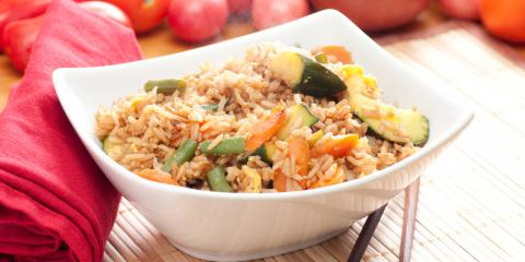 Poke Restaurant Explains 4 Health Benefits of Brown Rice, Honolulu, Hawaii