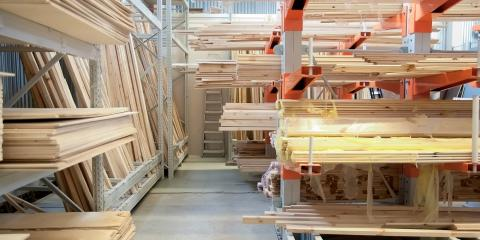 3 Useful DIY Plywood Projects, Stayton, Oregon