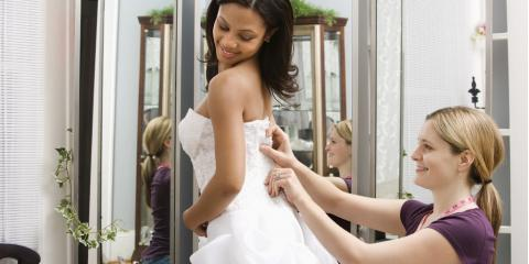 3 Most Common Wedding Dress Alterations, New York, New York