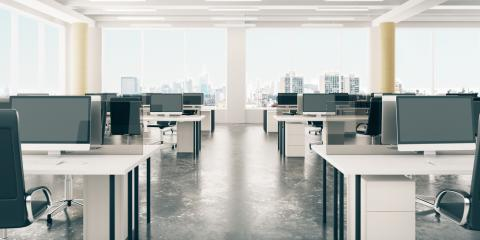 Does Office Cleaning Promote Productivity?, Beaverton-Hillsboro, Oregon