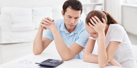 4 Reasons to Consult a Bankruptcy Attorney Before Attempting Debt Consolidation, Batavia, New York