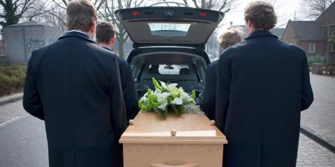 4 FAQ About Catholic Burial Services, Greece, New York