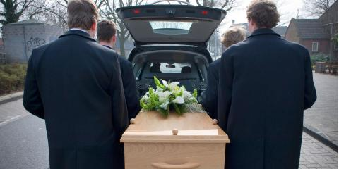 How to Deliver a Memorable Eulogy , Trumbull, Connecticut