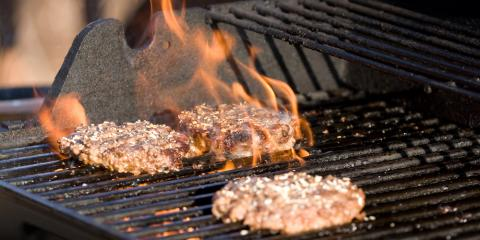 4 Ways to Use a Propane Grill Safely, Hinesville, Georgia
