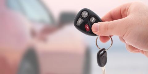 How a Remote Starter Can Benefit You, Driftwood, Texas