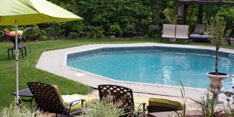 What's the Difference Between Above- & In-Ground Pools?, Troy, Missouri
