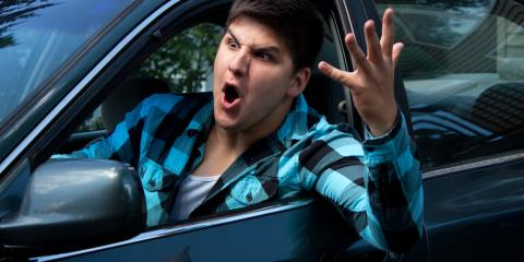 Auto Body Shop Offers Tips on How to Stay Safe Around Dangerous Drivers, Wallkill, New York