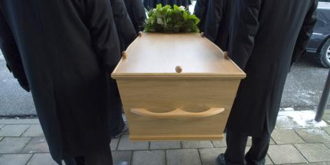 Essential Etiquette Do's & Don'ts of Attending a Funeral, West Haven, Connecticut