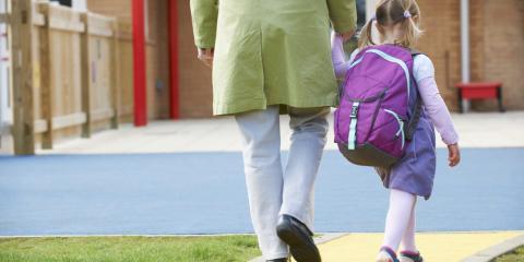 4 Ways to Help Your Child Adjust to a New Preschool Center, Westport, Connecticut