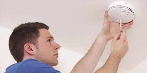 What Homeowners Should Know About Carbon Monoxide Leaks, West Adams, Colorado
