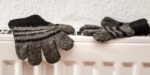 Do's & Don'ts for Handling a Heating Emergency, Anchorage, Alaska