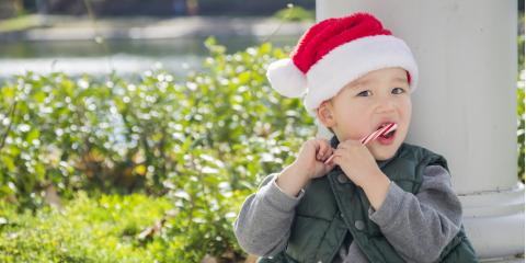 How Kids Can Safely Enjoy Candy Canes, Ewa, Hawaii
