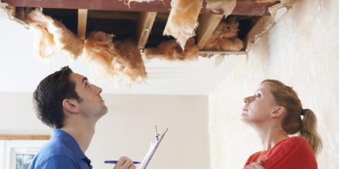 Your Guide to Stopping Mold Growth After Water Damage, San Antonio, Texas