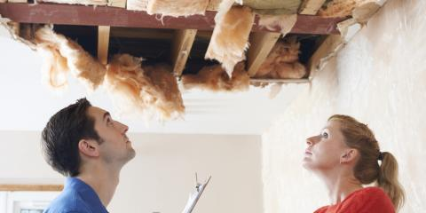 A Beginner's Guide to Roof Repairs & Fixing Leaks, St. Louis, Missouri