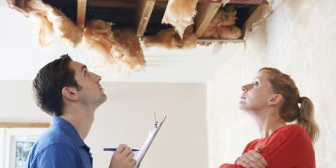 Experiencing Water Damage? What You Should Do Before the Professionals Arrive, Foley, Alabama