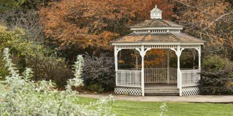 Why You Should Get a Gazebo This Summer, Union, Ohio