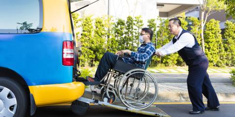 5 Essential Skills a Handicap Transportation Driver Should Have, Ewa, Hawaii