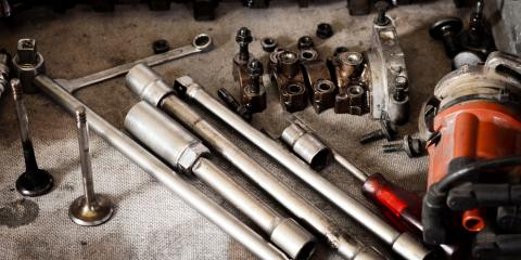 Auto Parts Pros Explain How to Tell if You Need New Struts, Brockton, Massachusetts