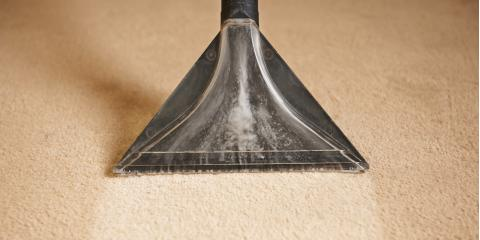 3 Health Benefits of Regular Carpet Cleaning , ,