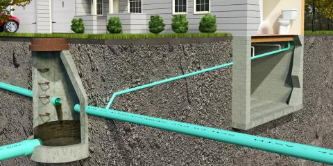 Top 3 Steps You Need to Take if Your Septic System Backs Up, Douglas, Georgia