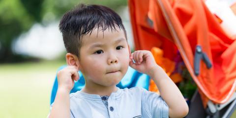 4 Signs of Hearing Loss for Children, Elizabethtown, Kentucky