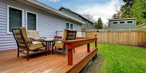 Flooring Contractor Explains Composite Decking & Its Advantages, Paradise, Nevada