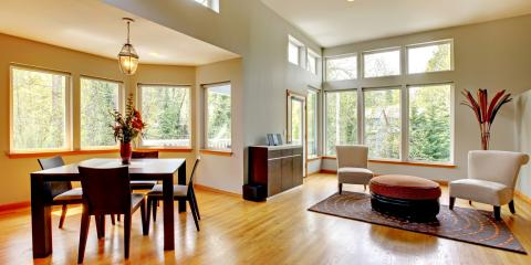 How to Choose the Right Replacement Windows, Spring Lake Park, Minnesota