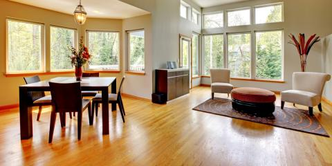 3 tips for taking care of your hardwood floor hardwood for Hardwood floors st louis