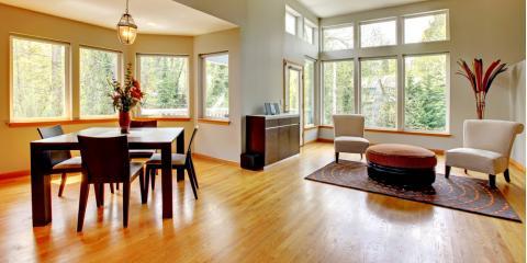 A Brief Guide to Birch Hardwood Floors, Winston, North Carolina