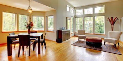 Home Builder Answers Common Questions About Choosing New Home Flooring, Springboro, Ohio