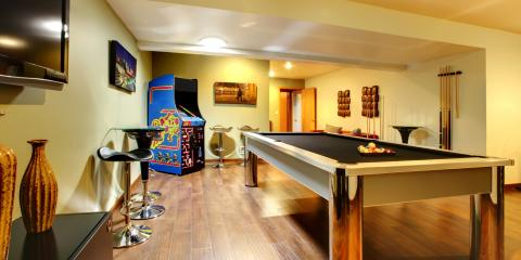 3 Reasons Your Home Needs a Finished Basement, Columbia, Illinois