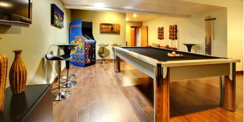 5 Steps to Finishing Your Basement, Independence, Ohio