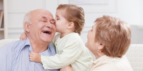 Local Adoption Agency Explains a Grandparent Homestudy, Cincinnati, Ohio