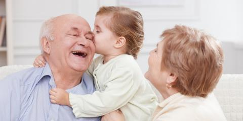 Elderly Care & Child Care: Tips for the Sandwich Generation, West Hartford, Connecticut