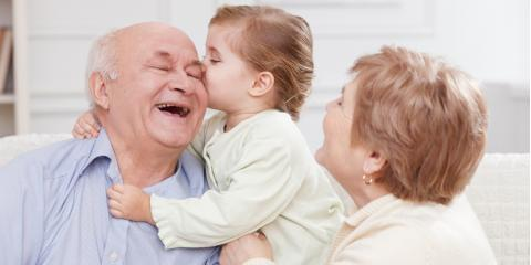 Do Grandparents Have Child Custody Rights?, Bullhead City, Arizona