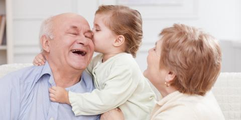 Family Attorneys on What You Should Know About Grandparent Rights, Brentwood, Tennessee