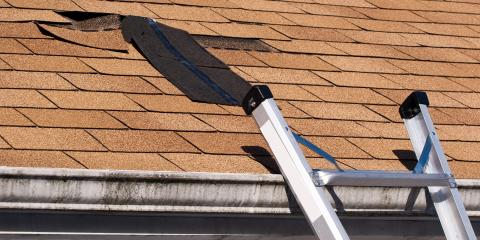 Why You Shouldn't Attempt Roofing Repair on Your Own, Denver, Colorado