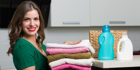 Care for Your Appliances With the Do's & Don'ts of Washing Clothes, Walton Park, New York