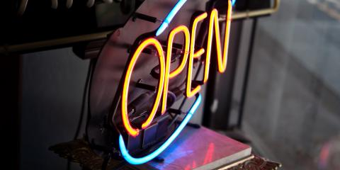 4 Benefits of Illuminating Your Business Sign, Archdale, North Carolina