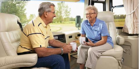 How to Decorate Your RV, Fairfield, Ohio